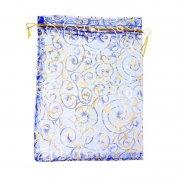 Подарочный мешочек (7х9 см) арт.7346