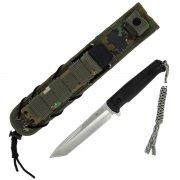 """Тактический нож """"Aggressor"""" (сталь - D2, рукоять - кратон) арт.4223"""