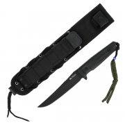 """Тактический нож """"Croc"""" (сталь - AUS-8 BT, рукоять - кратон) арт.4292"""
