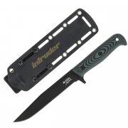 """Тактический нож """"Intruder"""" (сталь - D2 BT, рукоять - микарта) арт.4307"""