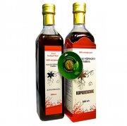 """Натуральное масло черного тмина """"Королевское"""" 500 мл Аль-Ругуж (в стекле)"""