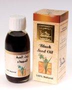 """Натуральное масло черного тмина """"Gold Camel"""" 125 мл"""