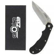 """Складной нож """"Sagat"""" (сталь - D2 Satin, рукоять - G10) арт.4323"""