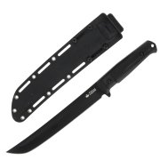"Охотничий нож ""Sensei"" (сталь - D2 BT, рукоять - кратон) арт.6249"