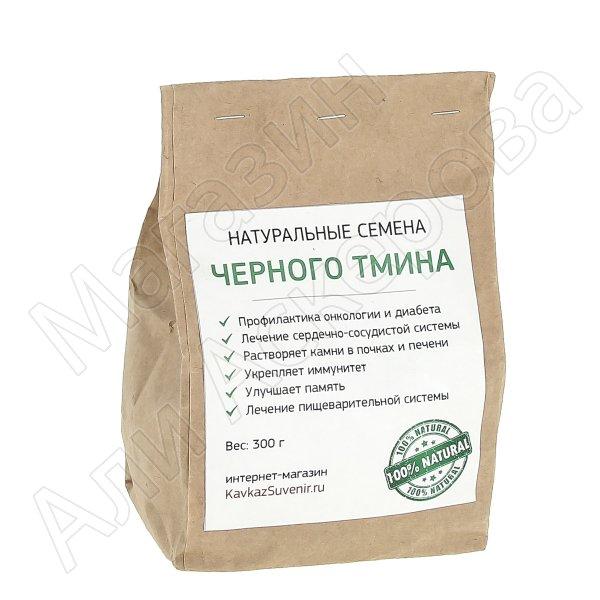 Отборные семена черного тмина (Эфиопия)