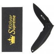 """Складной нож """"Zedd"""" (сталь - AUS-8 BT, рукоять - G10) арт.4337"""