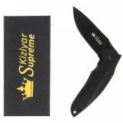 """Складной нож """"Zedd"""" (сталь - D2 BT, рукоять - G10) арт.4340"""