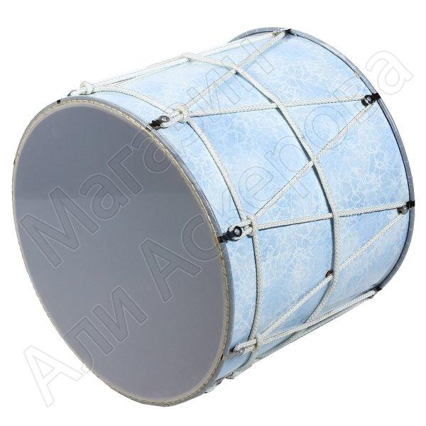 Профессиональный кавказский барабан ручной работы Дамира Мамедова (32-34 см) арт.2272