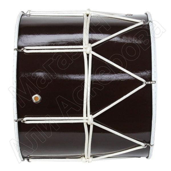 Профессиональный кавказский барабан ручной работы (34 см) арт.6723
