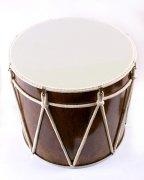 Элитный профессиональный кавказский деревянный барабан ручной работы орех А.Каграманяна
