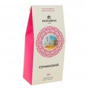 """Эксклюзивный кавказский зеленый чай с горными травами """"Сочинский"""" арт. 8315"""