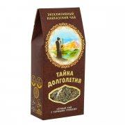 """Эксклюзивный кавказский черный чай с горными травами """"Тайна долголетия"""" арт.9222"""