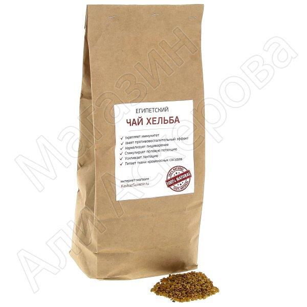 Натуральные семена хельбы (пажитника сенного) на развес