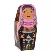 """Эксклюзивный кавказский тизан из горных трав """"Даргинка"""" в подарочной упаковке арт.8582"""