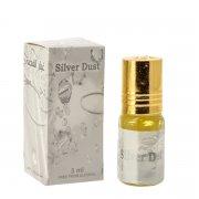 "Масляные духи-миски ""Silver dust"" коллекции ""Al Rehab"" арт.6432"