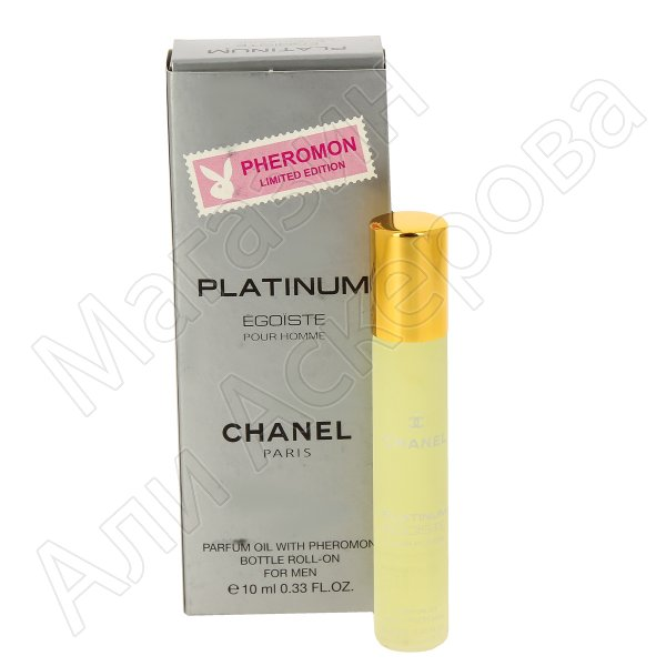 "Арабские духи ""Platinum"" Chanel арт.7309"
