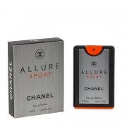 "Карманный масляный миск-спрей ""Allure sport"" Chanel арт.5929"
