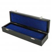 Эксклюзивный деревянный футляр для ножа (34х9 см) арт.10021