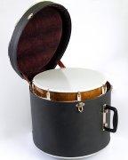 Деревянный футляр для кавказского барабана ручной работы А. Каграманяна