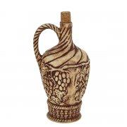 """Керамический штоф для вина """"Лоза"""" арт.8973"""