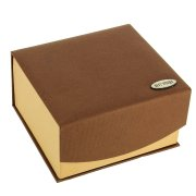 "Подарочная коробка ""Квадрат"" арт.6513"