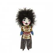Кукла-магнит ручной работы арт.6567