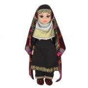 Кукла в национальном костюме (большая) арт.9260