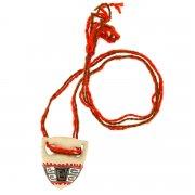 Керамический сувенирный кувшин арт.8302