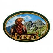 """Магнит-открывалка """"Кавказ"""" арт.6514"""