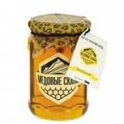 Натуральный мёд горный Дагестанский арт.9339