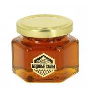 Натуральный мёд горный Дагестанский арт.9340