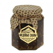 Натуральный мёд с забрусом горный Дагестанский арт.9343