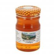 Натуральный мёд цветочный с имбирем арт.9995
