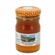 Натуральный мёд цветочный с пыльцой арт.9996