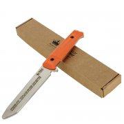 """Тренировочный нож """"Aggressor"""" (сталь - 40Cr13, рукоять - кратон) арт.7704"""
