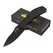 """Складной нож """"Bloke Z"""" (сталь - D2 BT, рукоять - G10) арт.6711"""