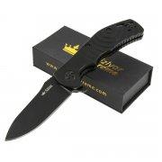 "Складной нож ""Bloke X"" (сталь - D2 BT, рукоять - G10) арт.6712"