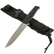 """Тактический нож """"Delta"""" (сталь - AUS-8 Satin, рукоять - кратон) арт.7706"""