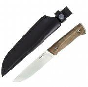 """Кизлярский нож разделочный """"Стерх-2"""" (сталь - AUS-8, рукоять - дерево) арт.4473"""