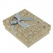 Подарочная коробочка (7х9х2,5) арт.10056