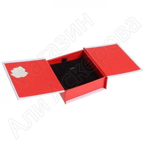"Подарочная коробочка для (цепочки, браслета) ""Роза с шипами"" арт.6505"