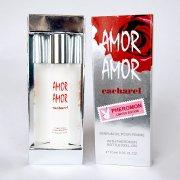 """Масляные духи """"Amor"""" с феромонами"""