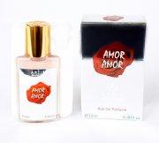 """Женские масляные духи """"Amor Amor"""" коллекции """"Artis"""""""