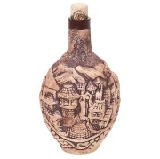 """Керамический кувшин для вина """"Тахмина"""""""