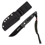 """Туристический нож """"Nikki"""" (сталь - D2 BT, рукоять - микарта) арт.4748"""