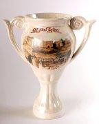"""Глиняная ваза-кубок """"Дербент"""" арт.2306"""