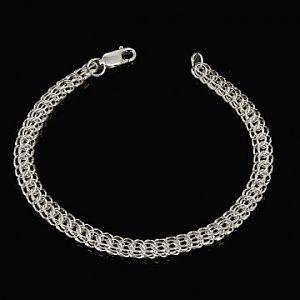 Виды плетений мужских браслетов